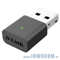 D-Link DWA-131/E1A (up to 300Mbps) , USB