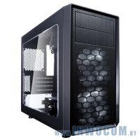 Fractal Design FOCUS G MINI Window FD-CA-FOCUS-MINI-BK-W Black