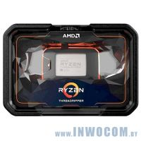 AMD Ryzen Threadripper 2950X (YD295XA8AFWOF) 3.5\4.4 GHz/16core/8+32Mb/180W (без кулера)