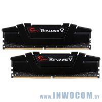 16GB DDR IV KiTof2 PC-25600 3200MHz G.Skill Ripjaws V (F4-3200C16D-16GVKB) CL16 1.35V RTL