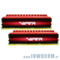 16Gb KiTof2 PC-27200 DDR4-3400 Patriot [PV416G340C6K]