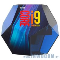 Intel Core i9-9900K LGA1151 (BOX)