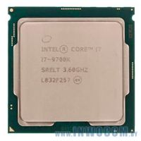 Intel Core i7-9700K LGA1151 (oem)
