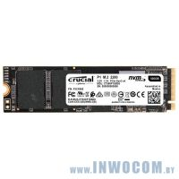 SSD Crucial 500Gb M.2 2280 6Gbps P1 CT500P1SSD8