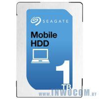 1TB Seagate ST1000LM035 (SATA-3, 5400rpm, 128Mb) (из ноутбука, упакован, 10 мес. гарантии)