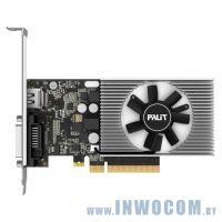 Palit GT1030 (NEC103000646-1082F) 2Gb GDDR4 RTL