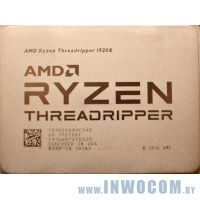 AMD Ryzen Threadripper 1920X (YD192XA) 3.5 GHz/12core/6+32Mb/180W (без кулера)