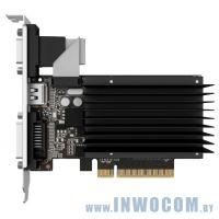 Palit GeForce GT710 (NEAT7100HD46-2080H) OEM