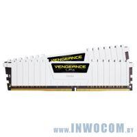16GB DDR IV KiTof2 PC-24000 3000MHz Corsair Vengeance LPX (CMK16GX4M2D3000C16W) RTL