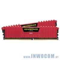 16GB DDR IV KiTof2 PC-24000 3000MHz Corsair Vengeance LPX (CMK16GX4M2B3000C15R)