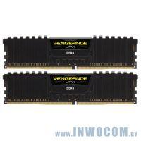 16GB DDR IV KiTof2 PC-19200 2400MHz Corsair Vengeance LPX (CMK16GX4M2A2400C14R)