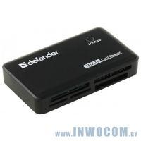 Flash-Сard Reader Defender Optimus 83501