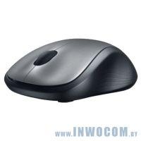 Logitech Wireless Mouse M310 (910-003986) USB серый