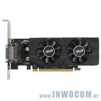 Asus GTX1050Ti (GTX1050TI-O4G-LP-BRK) 4Gb DDR5 (Ret)