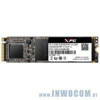 SSD A-Data XPG SX6000 Pro (ASX6000PNP-512GT-C) 512Gb M.2 2280 M
