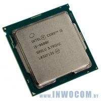 Intel Core i5-9600K LGA1151 (без кулера) box